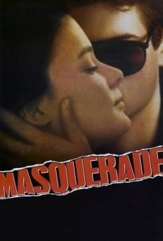 Ver película Mascarada para un crimen