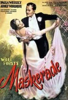 Maskerade on-line gratuito