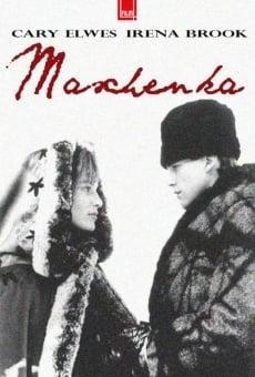 Ver película Maschenka
