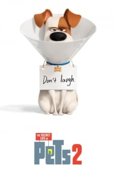The Secret Life of Pets 2 gratis