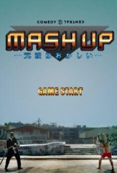 Mash Up online
