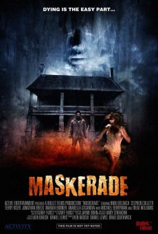 Mask Maker on-line gratuito