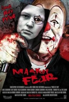 Mask of Fear en ligne gratuit