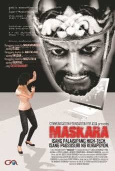 Ver película Maskara