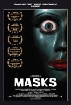 Ver película Masks