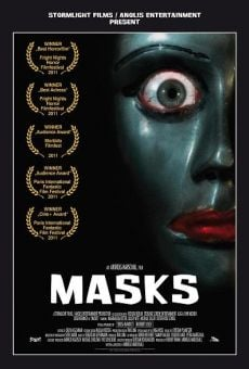 Masks gratis