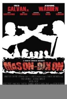 Ver película Mason-Dixon