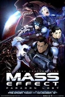 Ver película Mass Effect: Paragon Lost
