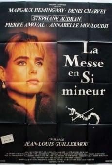 Ver película Mass in C Minor