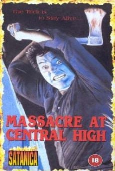 Massacre at Central High on-line gratuito