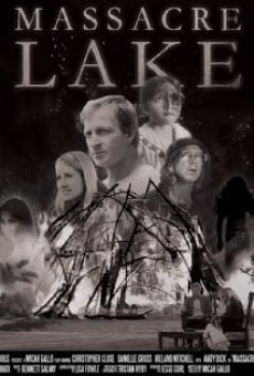 Watch Massacre Lake online stream