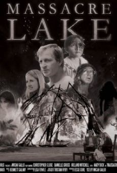 Massacre Lake online free
