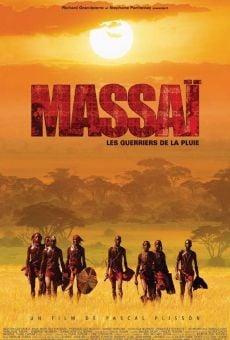 Massai - Les guerriers de la pluie on-line gratuito