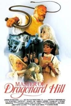 Ver película Master of Dragonard Hill