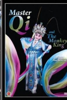 Película: Master Qi and the Monkey King