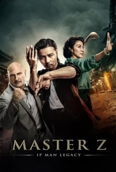 Master Z: The Ip Man Legacy on-line gratuito
