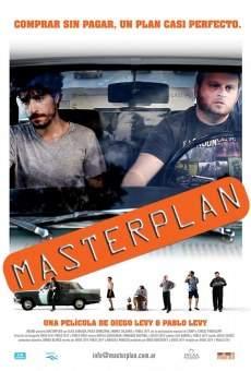 Masterplan on-line gratuito