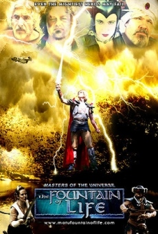 Ver película Masters of the Universe: The Fountain of Life