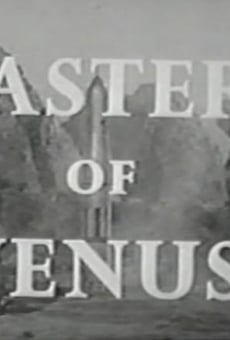 Masters of Venus on-line gratuito