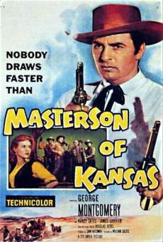 Masterson of Kansas on-line gratuito
