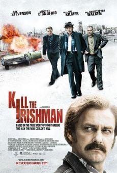 Película: Mata al irlandés