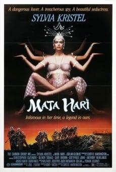Mata Hari on-line gratuito