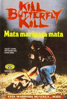 Kill Butterfly Kill on-line gratuito