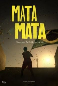 MATA MATA: Stories about Football, Dreams and Life on-line gratuito