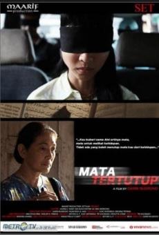 Ver película La venda de los ojos