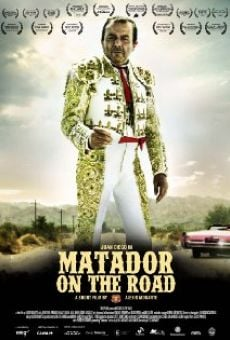Ver película Matador on the Road