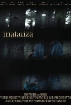 Ver película Matanza