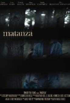 Matanza online