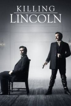 Killing Lincoln online streaming