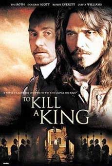 To Kill a King on-line gratuito