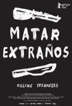 Matar extraños on-line gratuito