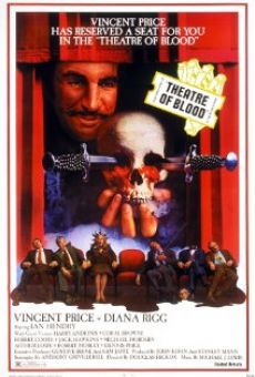 Theatre of Blood on-line gratuito