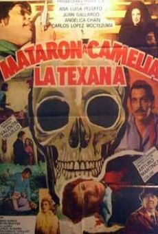 Mataron a Camelia la Texana online streaming