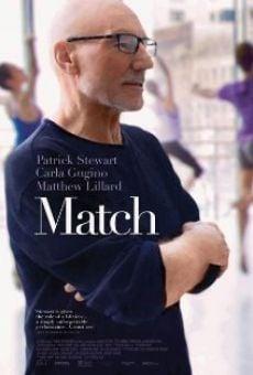 Match on-line gratuito