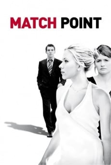 Match Point online gratis
