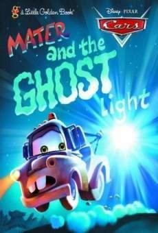 Ver película Mate y la Luz Fantasma