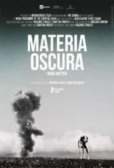 Materia oscura online
