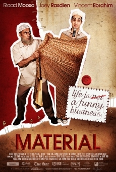 Watch Material online stream