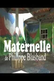 Maternelle on-line gratuito