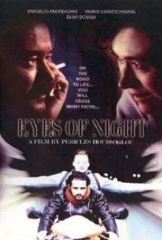 Les yeux de la nuit