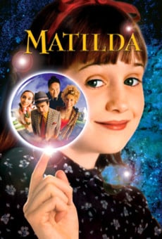 Matilda 6 mitica online streaming