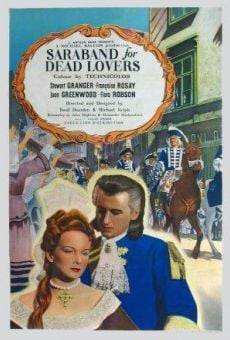 Saraband for Dead Lovers on-line gratuito