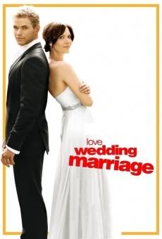Ver película Matrimonio por amor