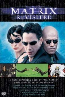 The Matrix Revisited on-line gratuito