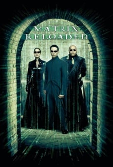 Ver película Matrix Reloaded