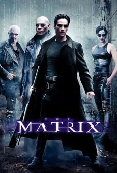 The Matrix on-line gratuito